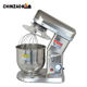 Commercial Electric Bakery 7L Egg Mixer Price SL-B7