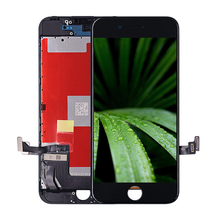 HQ ESR Lcds Wholesale Phone Mobile Screen Display Replacement Touch Digitizer For Iphone 7 7g 7 Plus Lcd