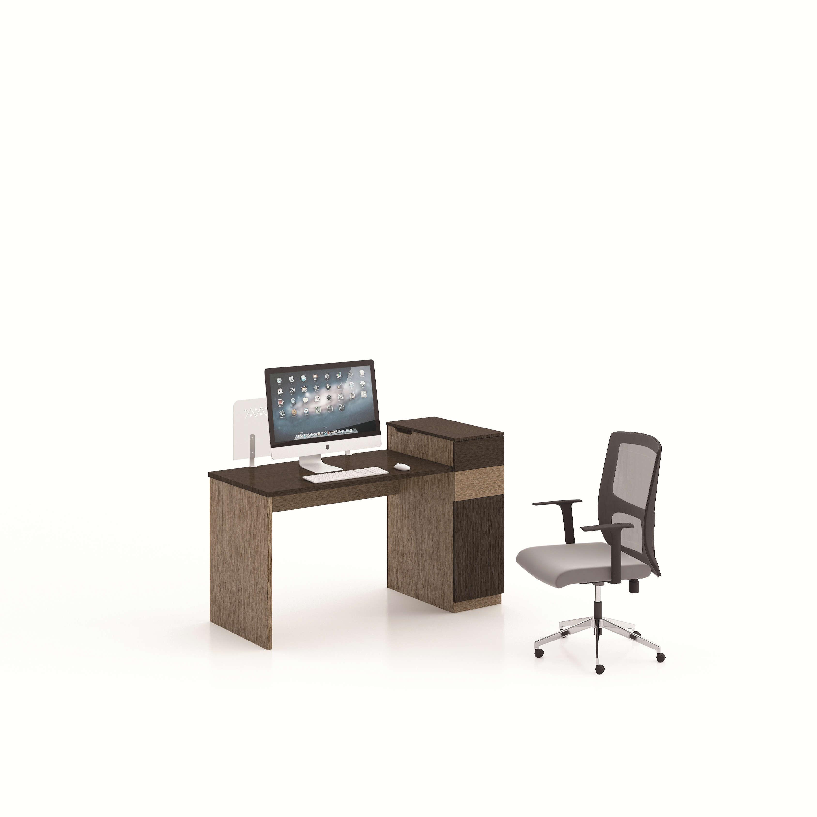 Wholesale Workstation Office Modern Multimedia Workstation Desk In House Or Company