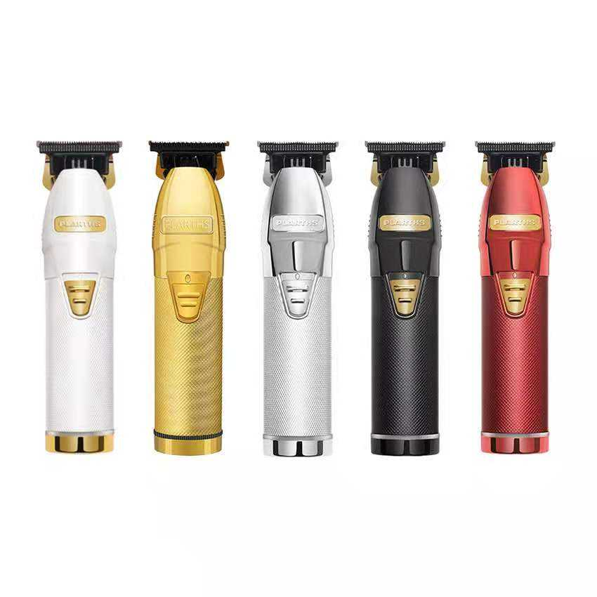 high quality hair trimmers custom haircut trimmer electric professional Sell lots of detonation product trimmer men