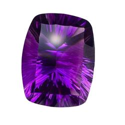 Good Supplier Natural Cut Amethyst Gemstones