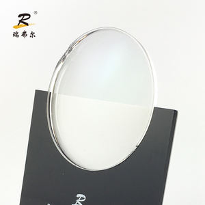 1.591 Polycarbonate Photochromic Lensa Anti Blue Ray UV420 Lensa