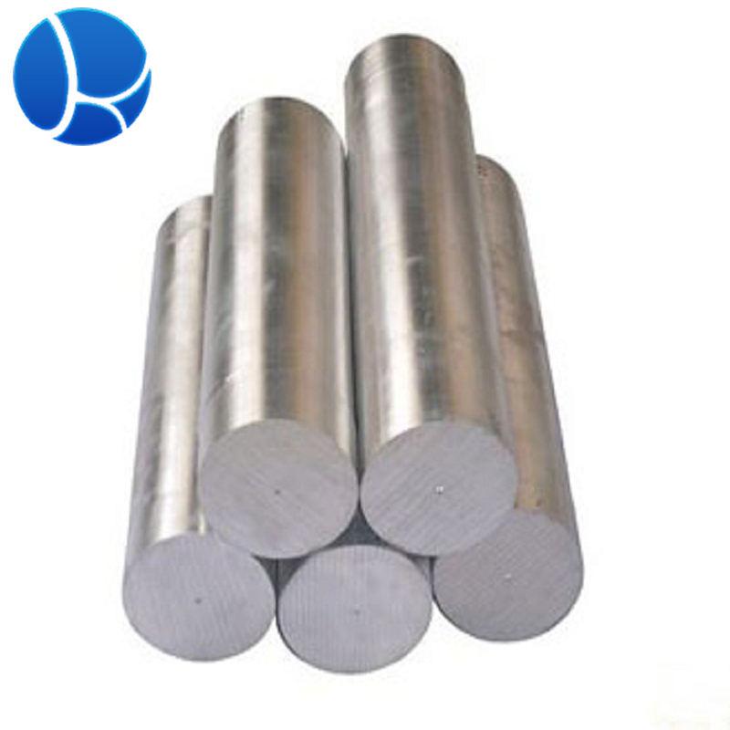 Diferentes tamaños laminada en caliente 310s redondo de acero inoxidable varilla de barra de acero Precio del fabricante