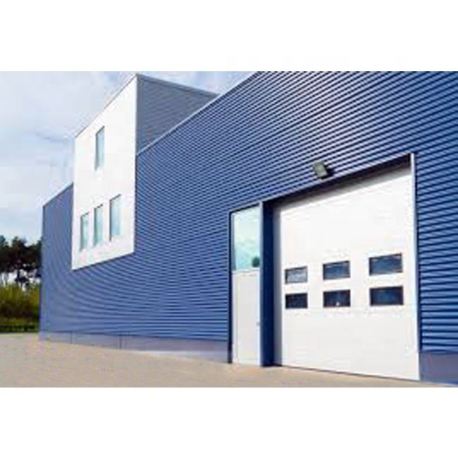 Hot sell Steel Structure Warehouse Storage Shed Workshop factory Office Building