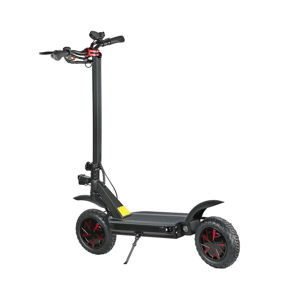 Max mileage 60km off-road-electric-scooter foldable foot electric scooter 2000w