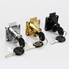 Drawer Locks  Evergood Zinc Durable 138 Metal Office Table Desk Cupboard Wardrobe Door Furniture Cabinet Drawer Locks