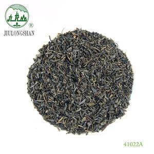 100%自然新鮮なhaccp qs 41022巴馬緑茶