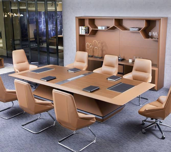 hot sale modern office meeting table conference meeting room table