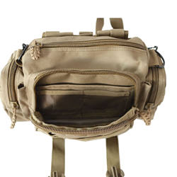 high quality tactical waist bags packs molle system outdoor gear
