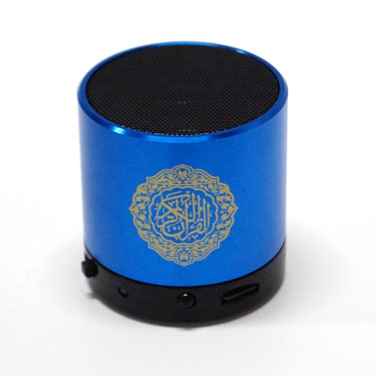 Hot Selling Ealim AQ114 8G/16G Draadloze Bt Koran Speaker
