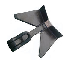Pool Anchor TW Type for Boat-Galvanized