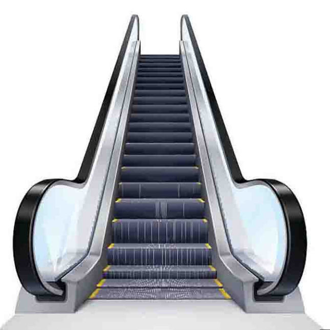 Africa Benin Hot Sale High Level High Quality Escalator For Shopping Mall Use