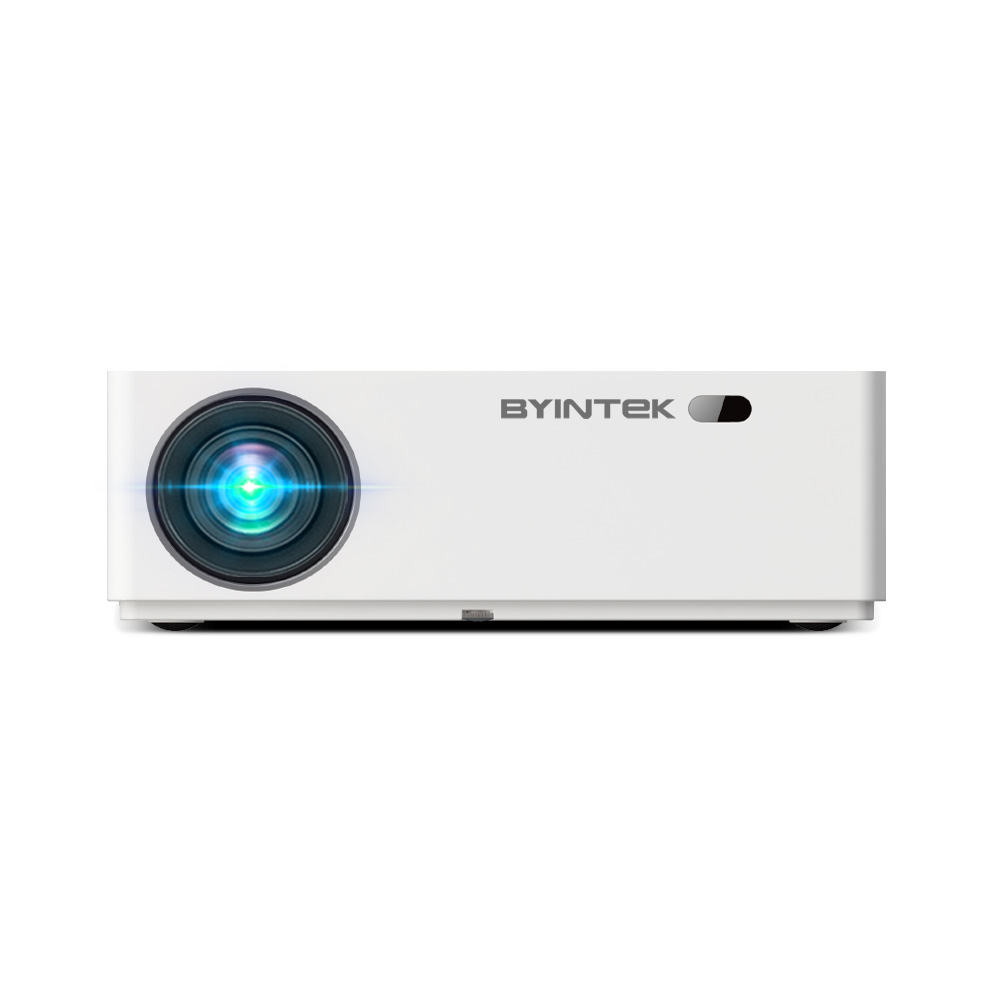 BYINTEK K20 — mini-projecteur de bureau LED, 6000lumens, 3D, 4K, 1080P, 40USD, pour OS Android, nouvelle collection, 16 ans