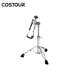 Hot Sale Double Braced Snare Drum Stand Adjustable Practice Drum Stand for 10-12 Inch Drum Pad