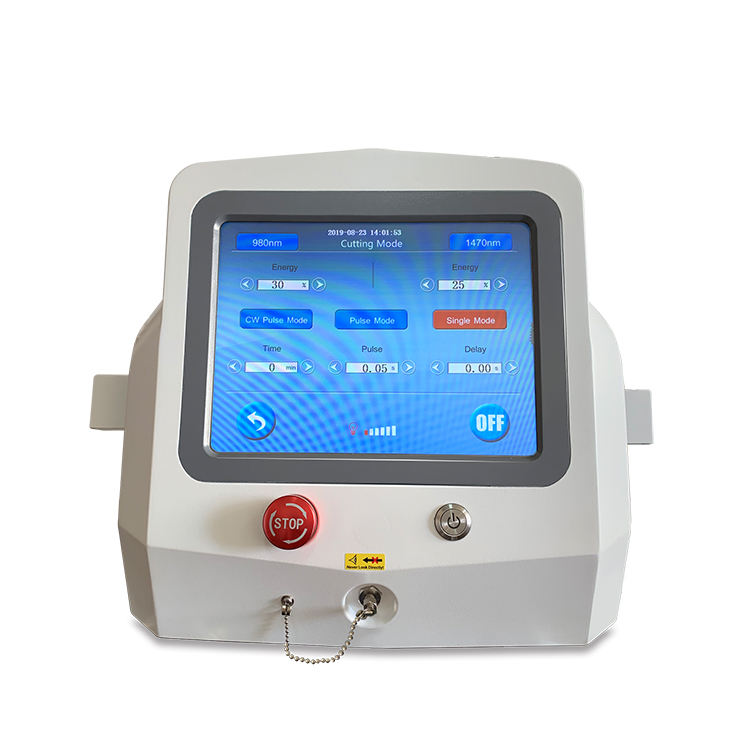 New healthcare low level pain reliever class 4 laser Gynecological laser vaginal tightening therapeutic for gynecological pain