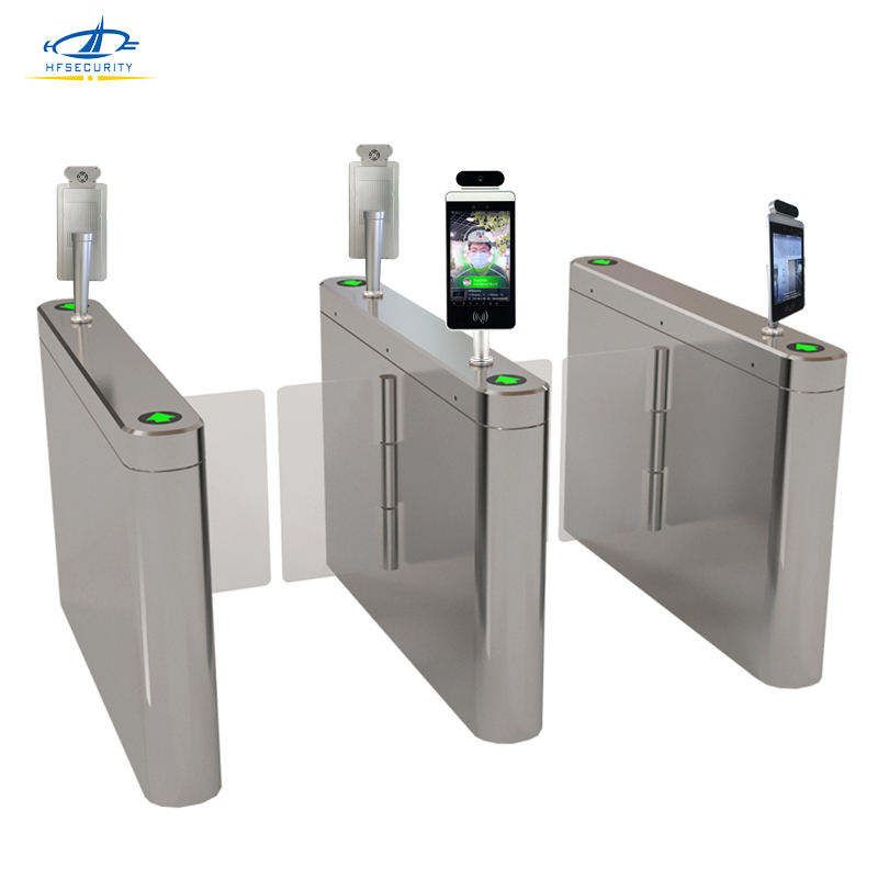HFSecurity RA08T Face Recogition Door Access Control System Delivering secure and reliable system for Entrance
