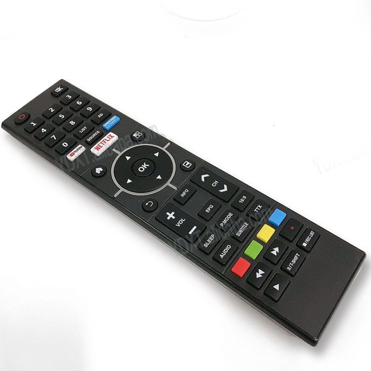 new arrival waterproof remotes music playback control multi-function smart ble hands-free remote control