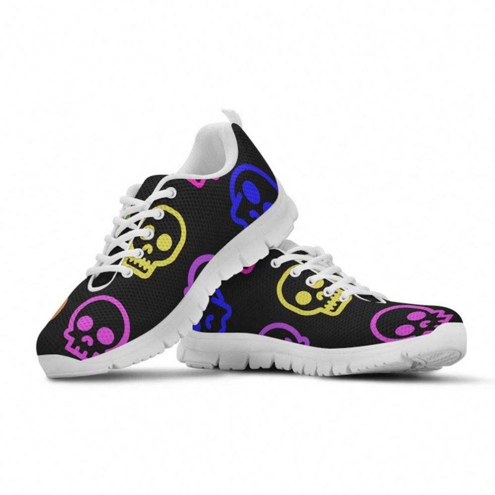 Cheap Factory Price Madness Printed Sneakers Fashion Fancy Footwear White Sole Shoes Sports For Women And Ladies