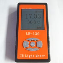 LH-130 LED luminous intensity illuminometer,Infrared light meter