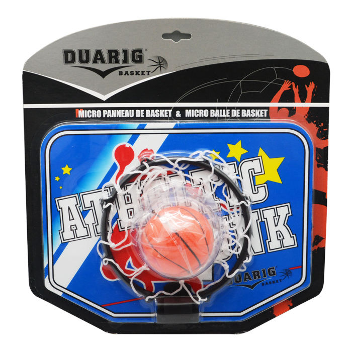 Factory price Mini Toy Basketball Board Set with PVC Ball for promotion