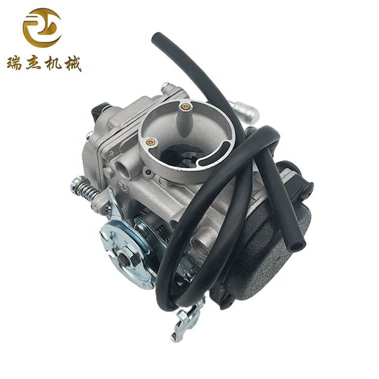 Carburetor for Yamaha TW200 TW 200 2001-2017 200 Trailway Carb with Fuel Filter HAOCHENG