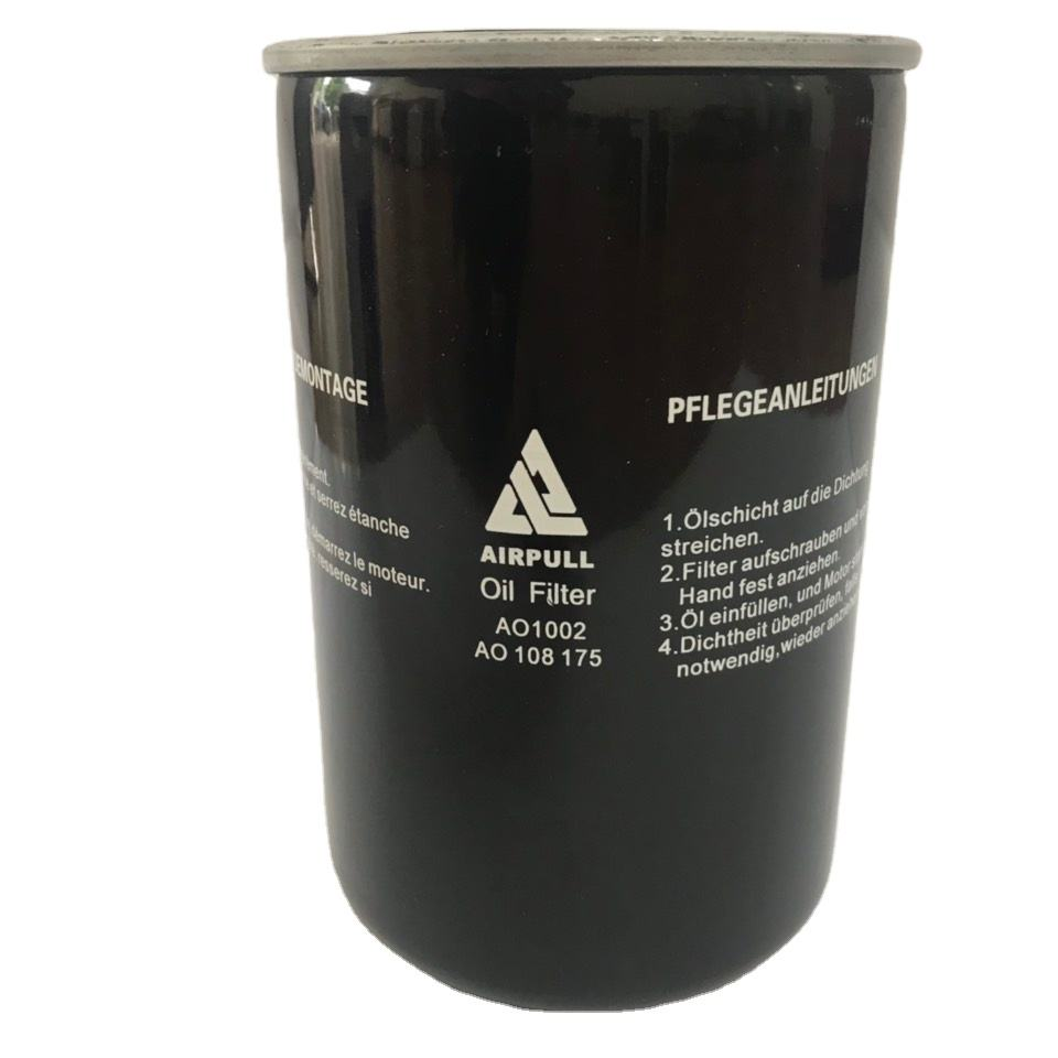 OIL FILTER AO 108 175 Air Compressor Best Price