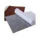 Self adhesive fireproof insulation polyester self adhesive roof felt
