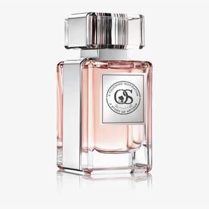 100ml colección de diamantes de perfume de marca de etiqueta privada de las mujeres de la fragancia del perfume de mujer de lujo de parfum perfume