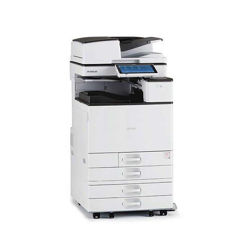 Laser Printer for Office Colored for Ricoh All-in-one Printer
