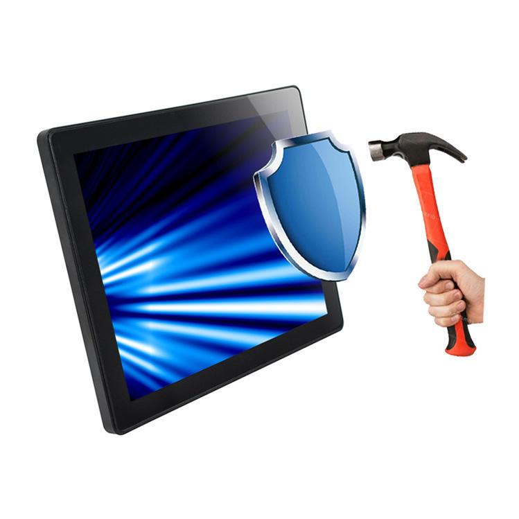 1 Pcs New B /& R 4PP120.1043-31 Touch Screen Glass vq