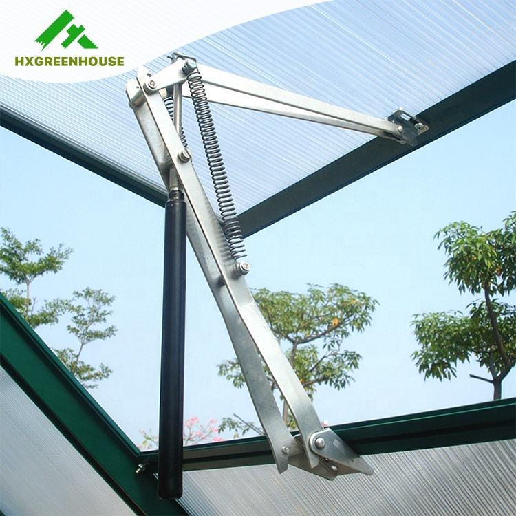 China hot sale automatic awning window opener for greenhouse roof
