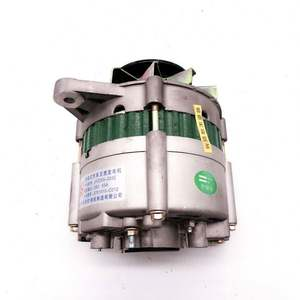Competitive Price 30 Rpm Alternator 4108 Engine For Light Truck