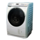XQG90-Z514065 9kg LG design domestic front loading washing machine wholesale used appliances