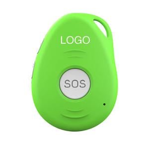 Smart Life App control WiFi Alarm System Wireless Personal Security Elderly Loneworker SOS Panic Alarm Devices