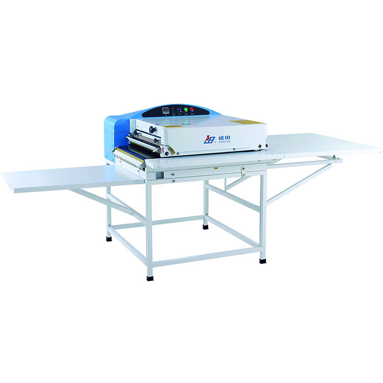 Automatic Electric Heating Fabric Fusing Machine