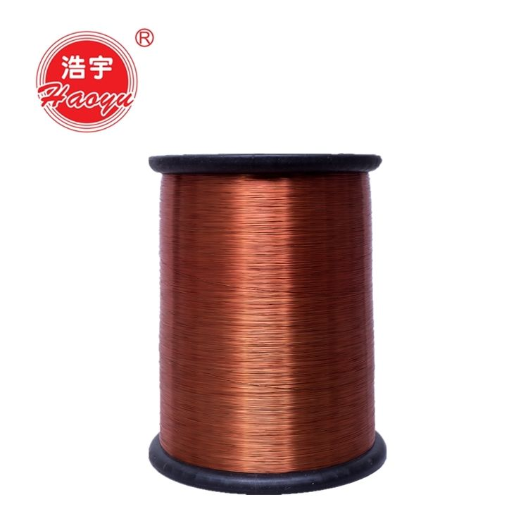 Magnet Wire 16 Gauge AWG Enameled Copper 32 Feet Coil Winding and Crafts Red