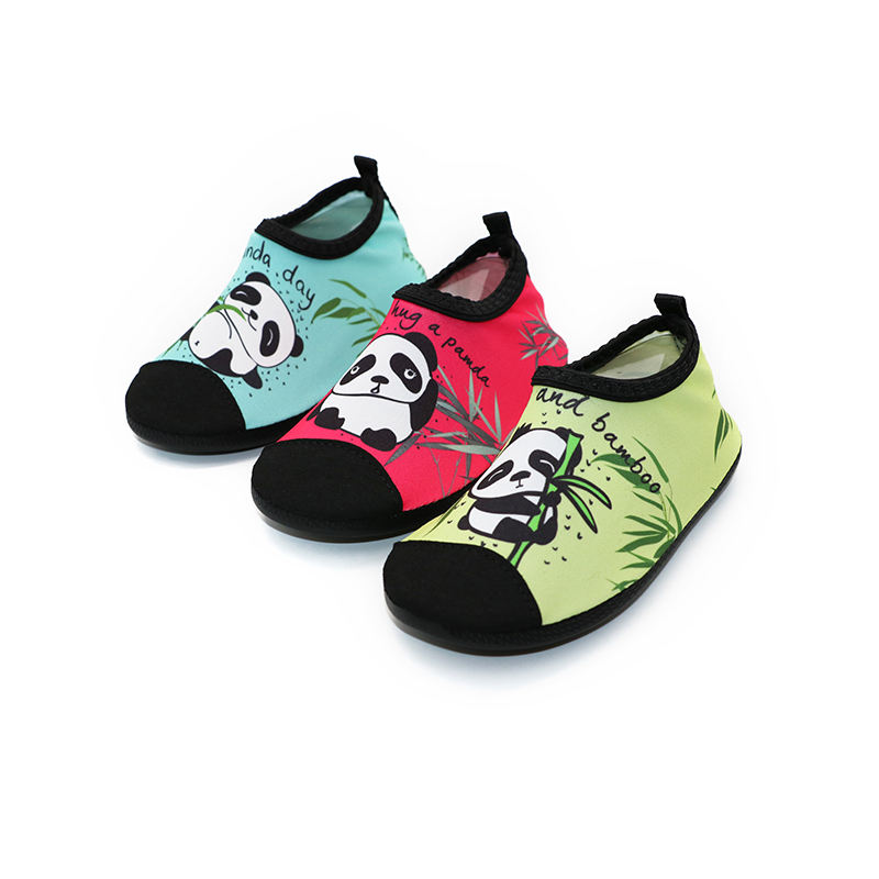 Kids Boys Girls Soft Skin Aqua Socks Shoes Beach Exercise Swim Water boys footwear Beach shoes