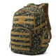 Fashion Camouflage Backpack Bag Military Wholesale Custom Military Army Camouflage Tactical Backpack Outdoor Hiking Camping Bag