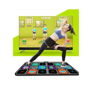 children or Adult dance exercise play at home Double Dance Mat