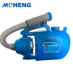 ULV-5 L Cold Fogger For Disinfection of Home/Offfice/Garden