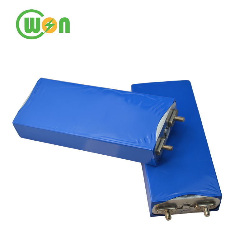 Prismatic Lifepo4 Lithium Battery Cell 3.2V 20Ah 40Ah 80Ah LiFePo4 Battery