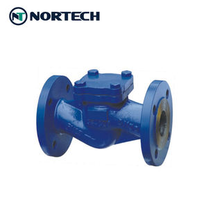 china high pressure Cast Steel Swing Check Valve lift check valve