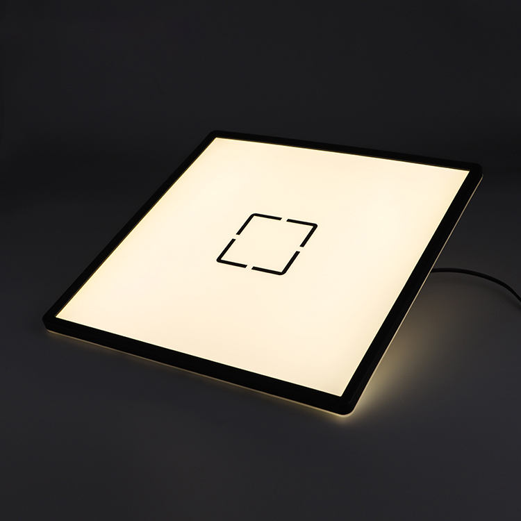 China manufacture celling 22w square led panel light