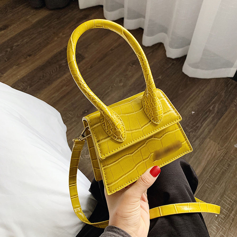 Brand Manufactures China Fashion Leather Mini Bags Women Handbags 2020 Ladies Bag Cross Body Handbag Elegant Hand Bags