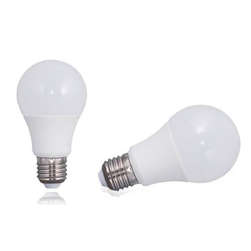 DELIXI NIEUWE E-home E26/E27/B22 6W 10W 12W 15W 18W led flood light bulb lamp