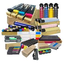 Factory Cheap Price All cartridge Compatible Fuji Xerox Ricoh Kyocera OKI Lexmark sharp HP Canon konica minolta ink toner