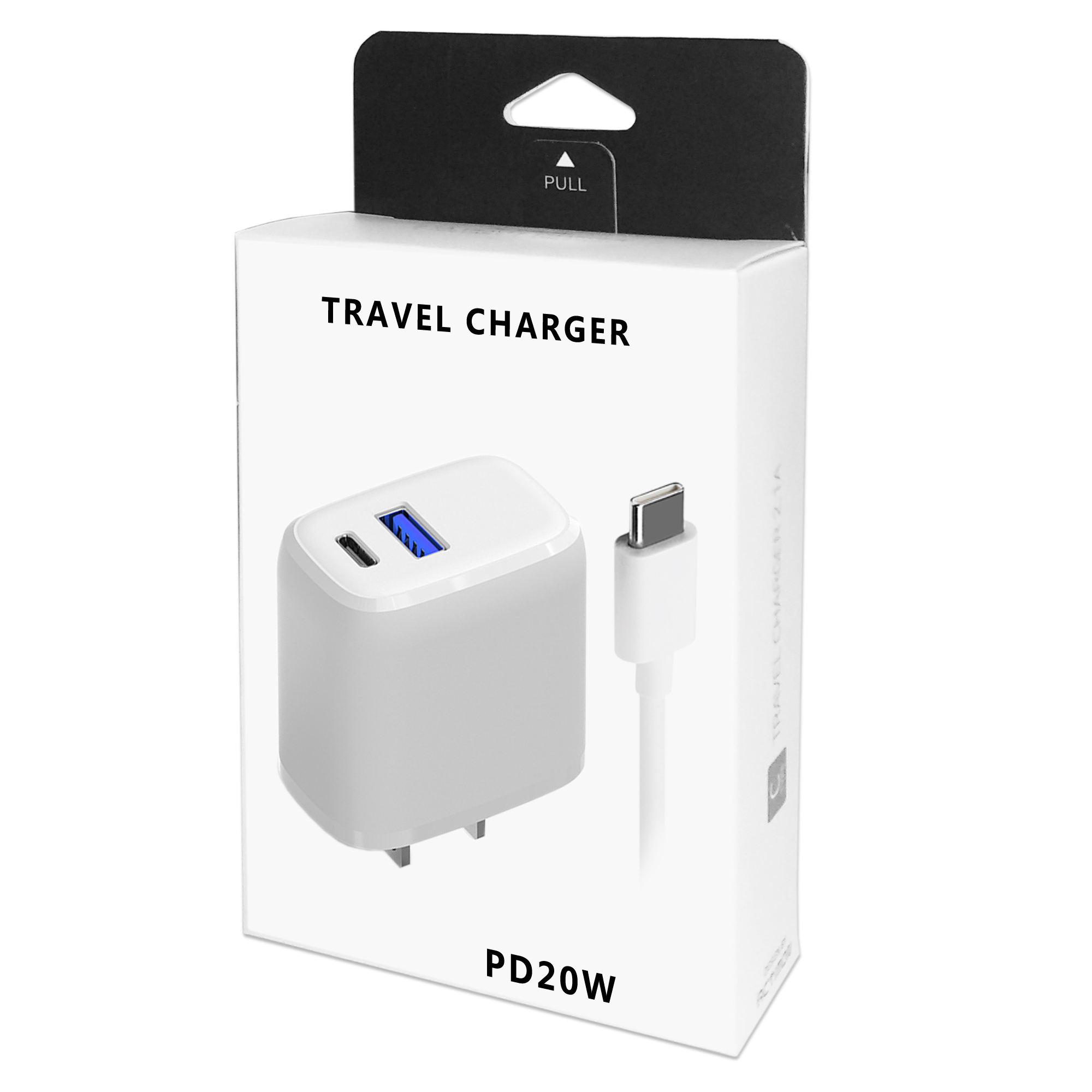 CE FCC Cấp Giấy Chứng Nhận 20 Wát EU US UK KC Travel Charger Với 1M Cable Gift Box Travel Charger <span class=keywords><strong>Kit</strong></span> Swholesaler