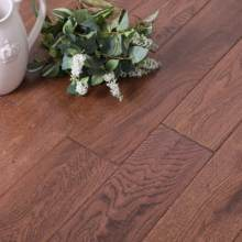 Modern Hardwood Floor Solid Natura Wood Parquet Wooden Used Flooring