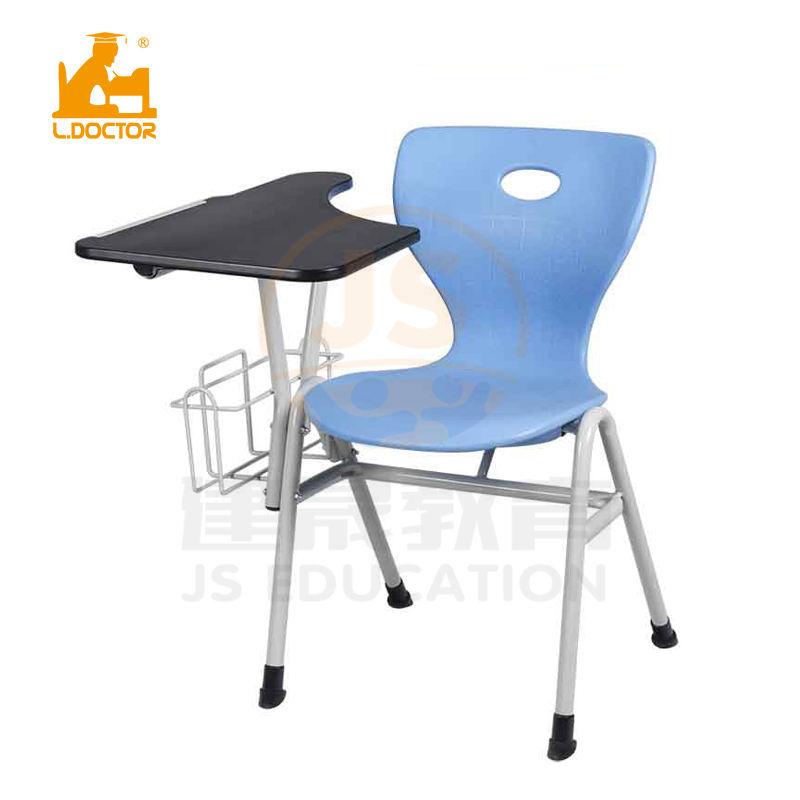 China Metal Writing Chair China Metal Writing Chair Manufacturers