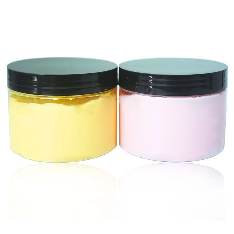 Natural Organic Whitening and Moisturizing Mango Body Lotion Fruit Extract Body Butter